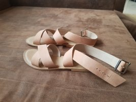 Sandalen Sandaletten Asos