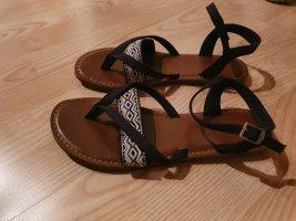 Sandalen TOMS
