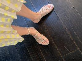 Sandalen von aldo