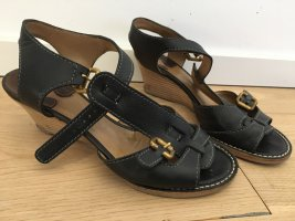 Chloé Strapped Sandals multicolored