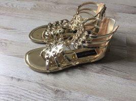 Sandalen von Donna Karan New York