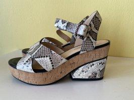 Sandalen von Elvio Zanon
