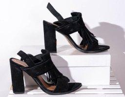 Sandalen von H&M, Gr. 37