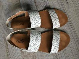 Sandalen von Love Moschino Neuwertig