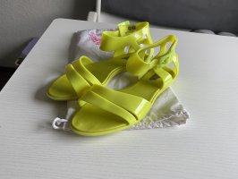 Sandalen von Melissa