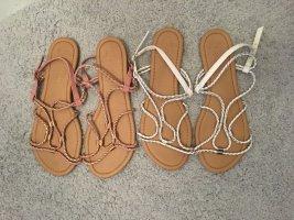 Sandalen von Primark