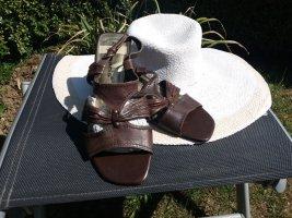 Sandalen von Tamaris Gr. 40 - NEU !