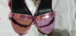 Sandalette in Pink