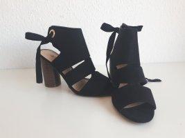 Sandalette * JUSTFAB*
