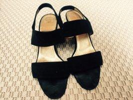 Sandalette schwarz Joop! Gr. 38