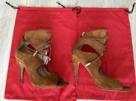 Sandalette von Pura Lopez
