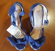 Sandaletten Gr.37
