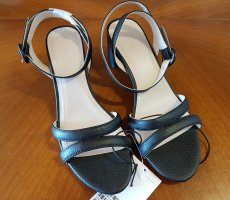Sandaletten Gr. 37
