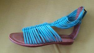 Sandaletten Gr. 39