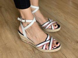 Sandaletten, Gr. 40