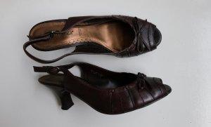 Sandaletten Janet D