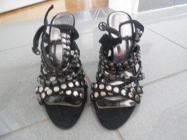 Sandaletten mit Nieten von Graceland