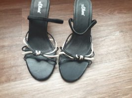 Sandaletten S'Oliver