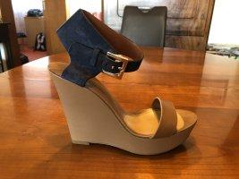 Sandaletten von HUGO BOSS Gr.: 39,5