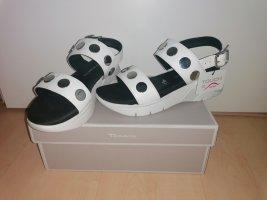 Sandaletten von Tamaris Größe 38