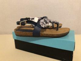 Sandaletten/Zehentrenner