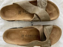 Sandals Genuins