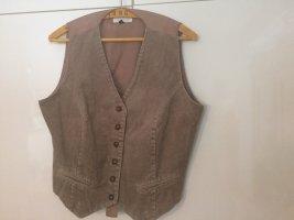 H&M Cord Jacket sand brown