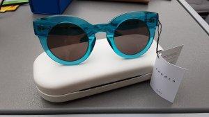 Sandro, Sonnenbrille blaugrün, 46x27