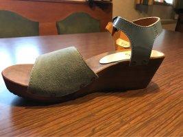 Sanita Schuhe