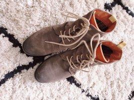 Sansibar Boots / Stiefeletten 39