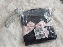 Victoria's Secret Pyjama noir-rosé