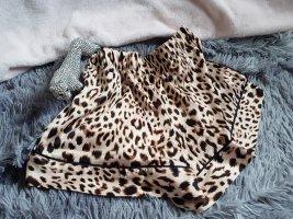 Satin Shorts Victoria's Secret Gr. S ♥️