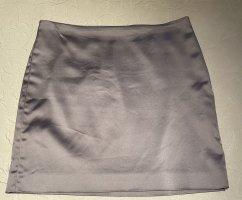Marc Cain Jedwabna spódnica bladofiołkowy Jedwab