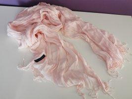 Tommy Hilfiger Chal veraniego rosa claro