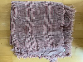 Schal groß quadratisch