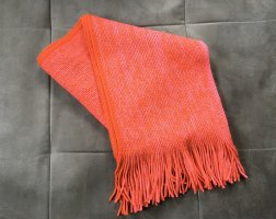 Karstadt Fringed Scarf multicolored polyacrylic