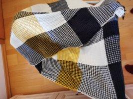 Orsay Sciarpa di lana multicolore