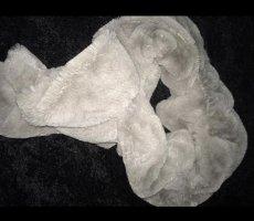 Schal von Alba Moda in grau