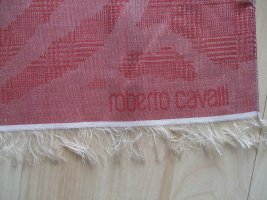 Roberto Cavalli Summer Scarf orange
