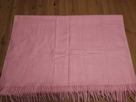 Codello Fringed Scarf pink