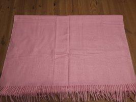 Codello Écharpe à franges rose