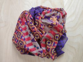 s.Oliver Summer Scarf lilac