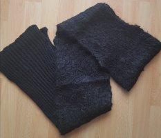 Kontatto Woolen Scarf black