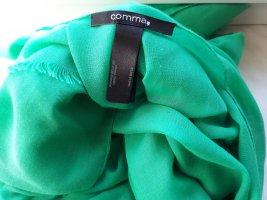 Comma Chal veraniego verde