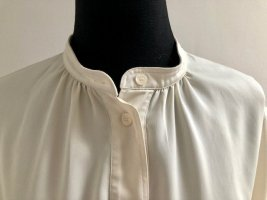 Schicke Bluse von Calvin Klein, zartgelb
