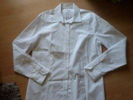 Bogner Jeans Blouse met lange mouwen wit