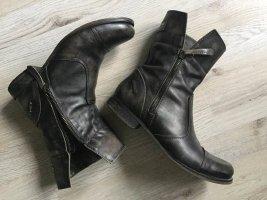 Schicke Boots von Diesel-used look