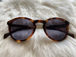 Tommy Hilfiger Oval Sunglasses multicolored