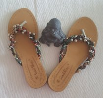 Sweet Shoes Tong multicolore