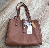 Schicke Leder Tasche von Mint & Berry